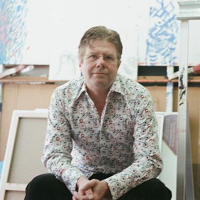 Thomas Wolf Contemporary Artist