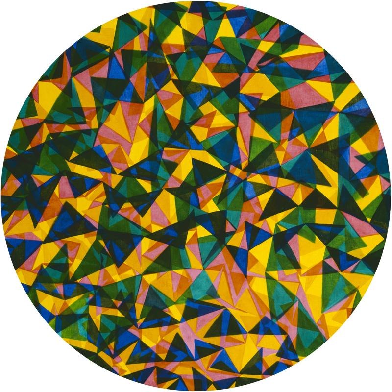 Origami Orgazm by Thomas Wolf