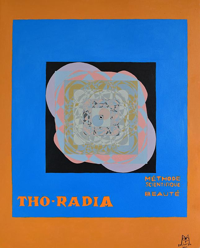 Radium Scientific Beauty by Thomas Wolf